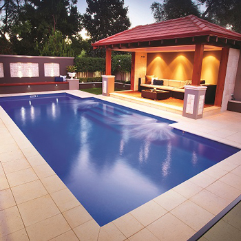 Pool ColourGuard